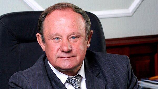 Виктор Облогин. Архивное фото