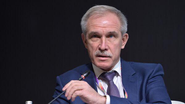 Сергей Морозов. Архивное фото