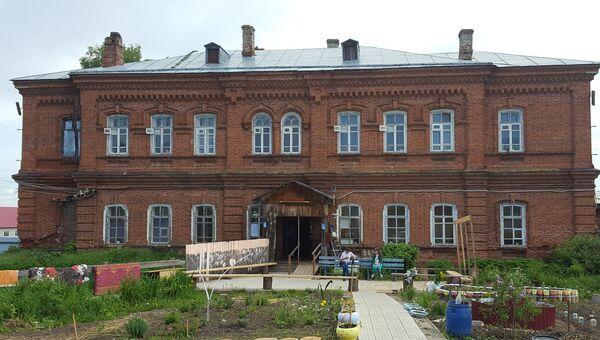 Дом сестринского ухода Благолетие (Пермский край)