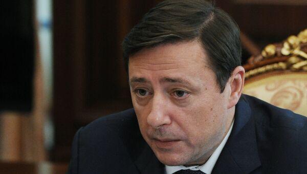 Вице-премьер РФ Александр Хлопонин. Архивное фото