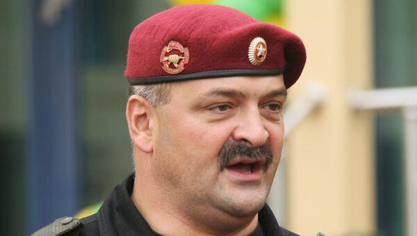Сергей Меликов. Архивное фото
