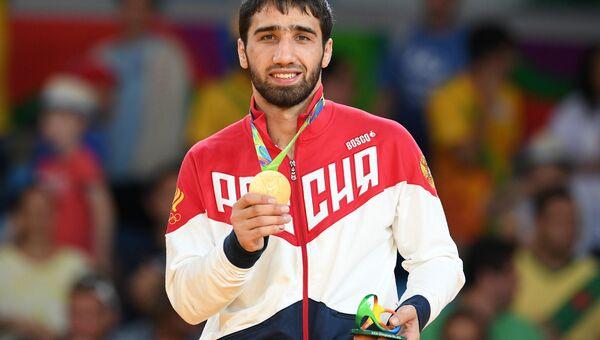 Олимпиада 2016. Дзюдо. Четвёртый день