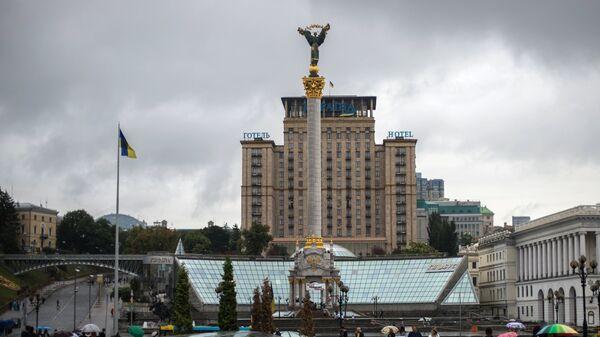 Киев. Архивное фото