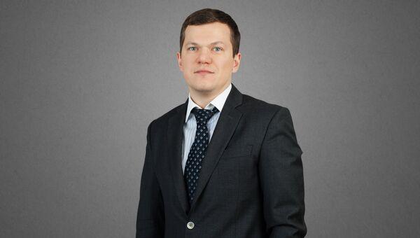 Генеральный директор Агентства Дальнего Востока по привлечению инвестиций и поддержке экспорта Петр Шелахаев