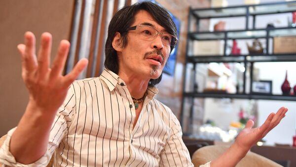 Кобаяши Кацухико