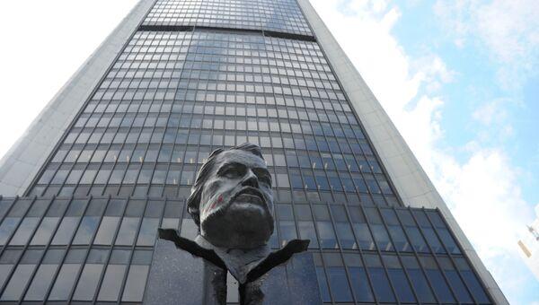 Здание, где расположена штаб-квартира WADA в Монреале, Канада. Архивное фото
