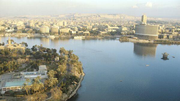 Набережная Нила