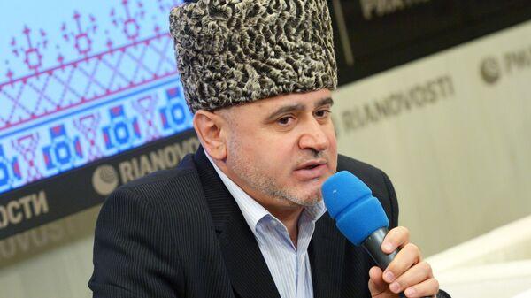 Шафиг Пшихачев