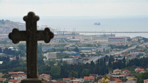 Зарубежные страны. Черногория. Архивное фото