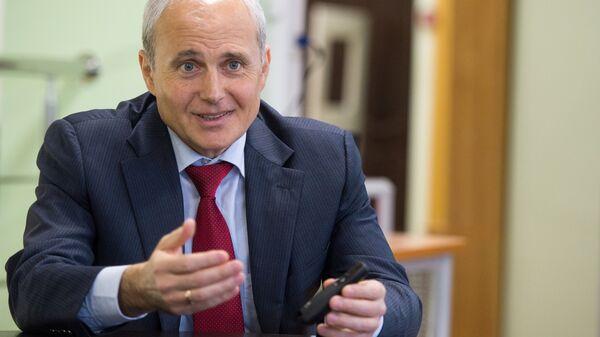 Заместитель директора Института ядерной физики и технологий (ИЯФиТ) НИЯУ МИФИ Георгий Тихомиров