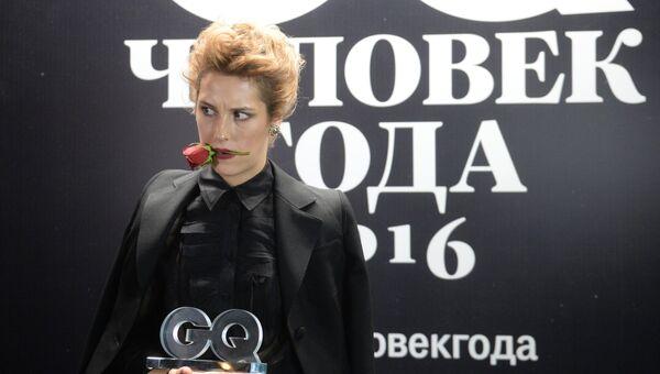 Актриса Ирина Горбачева соберет 1 миллион рублей для детского хосписа