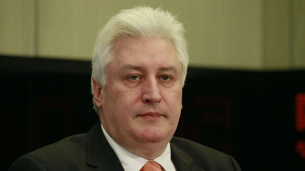 Игорь Коротченко, главный редактор журнала Национальная оборона, военный эксперт. Архивное фото