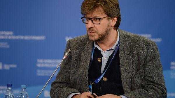 Главный редактор журнала Россия в глобальной политике Федор Лукьянов. Архивное фото
