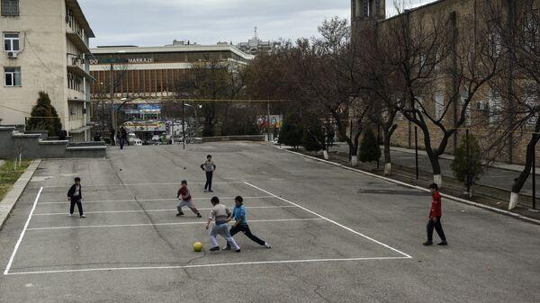 Города мира. Ташкент