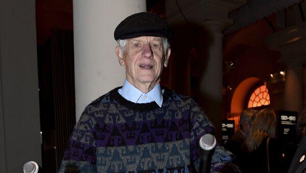 Лауреат Нобелевской премии по физике Дэйвид Таулесс