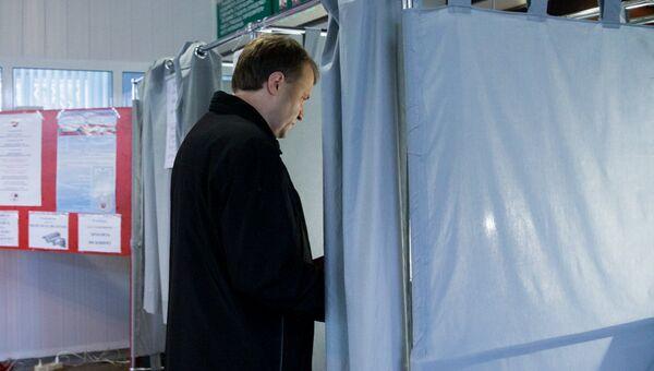 Экс-президент Приднестровья Евгений Шевчук. Архивное фото