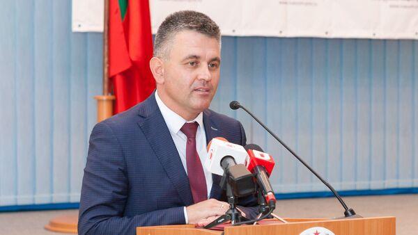 Вадим Красносельский. Архивное фото