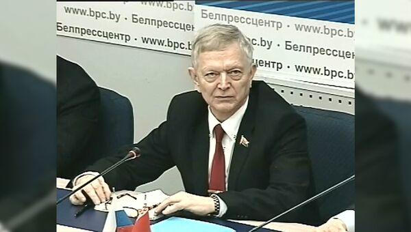 Сергей Рахманов: Добиться успехов мы можем только вместе с Россией