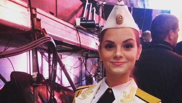 Лилия Пырьева. Архивное фото
