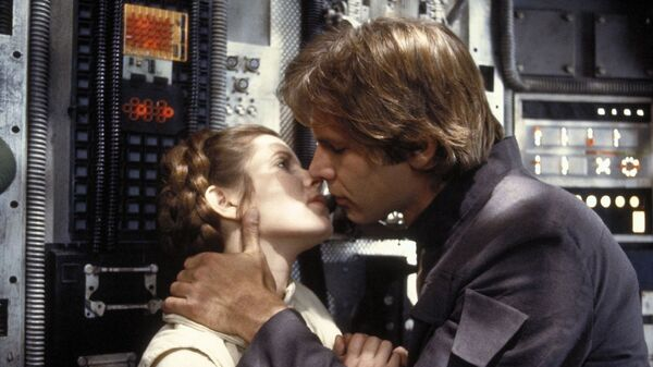 Кадр из фильма Звёздные войны. Эпизод 5: Империя наносит ответный удар (1980)
