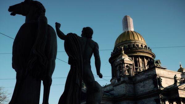 Власти Петербурга решили передать Исаакиевский собор РПЦ