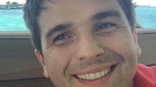 Задержанный по запросу ФБР в Испании российский гражданин Станислав Лисов. Архивное фото