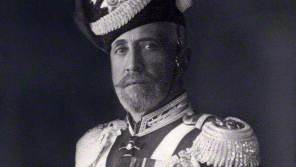 Великий князь Николай Николаевич Романов