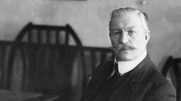 Павел Николаевич Милюков