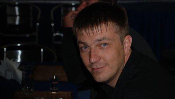 Григорий Родин. Архивное фото