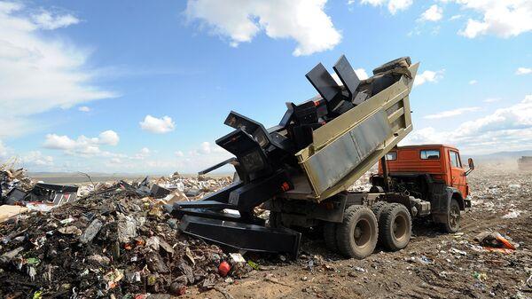 В Санкт-Петербурге лишили лицензии полигон по утилизации отходов