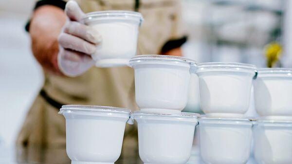 Врут ли рекламы йогуртов? Или как помочь своему иммунитету