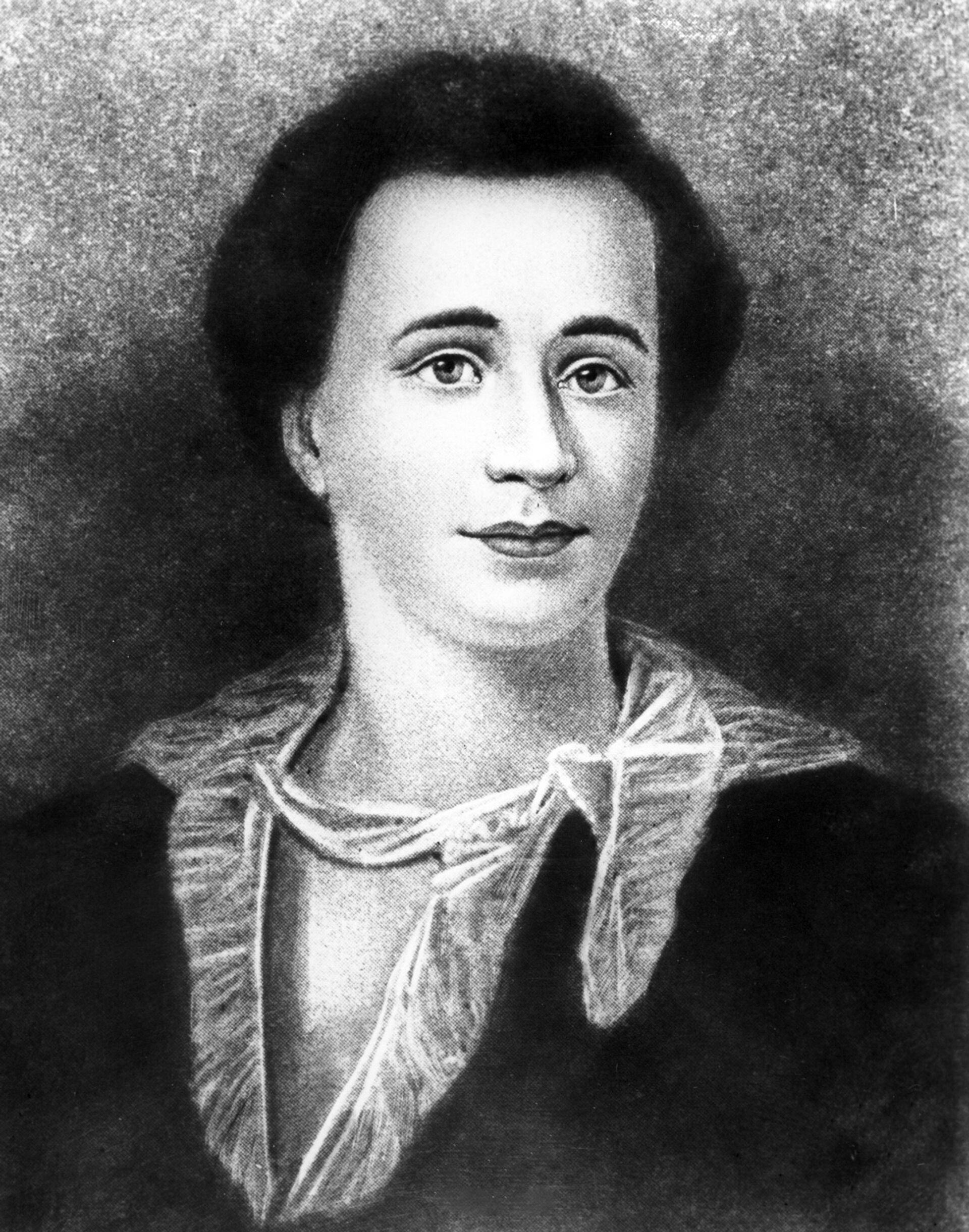 Портрет Василия Ивановича Баженова - РИА Новости, 1920, 22.08.2021
