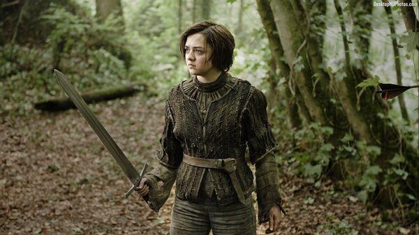 Мэйси Уильямс в сериале Игра престолов