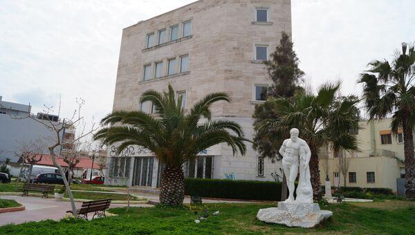 Этнографический музей Коринфа