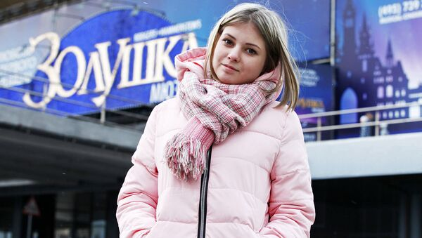 Красивая и несчастливая. Девочку Соню привез в Москву Поезд надежды