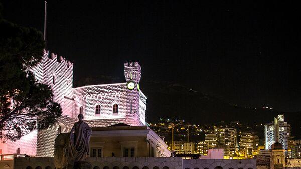Страны мира. Монако. Архивное фото.