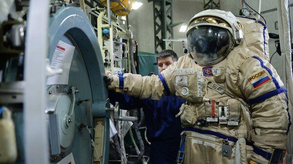 Центр подготовки космонавтом имени Ю. А. Гагарина