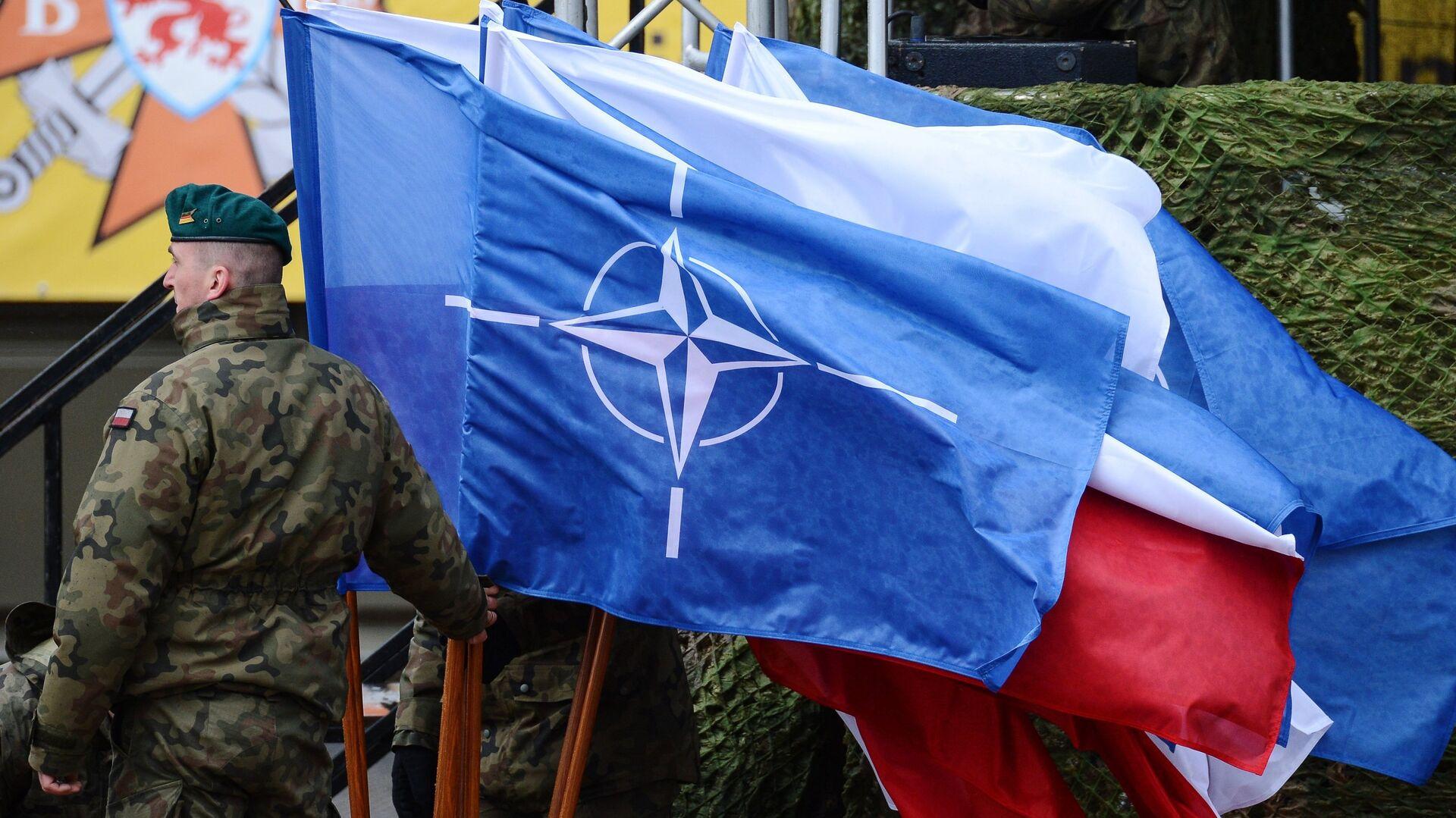 Французы объяснили, почему НАТО выслала российских представителей