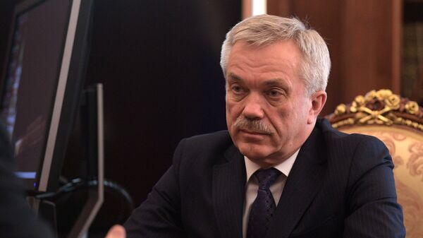 Евгений Савченко. Архивное фото