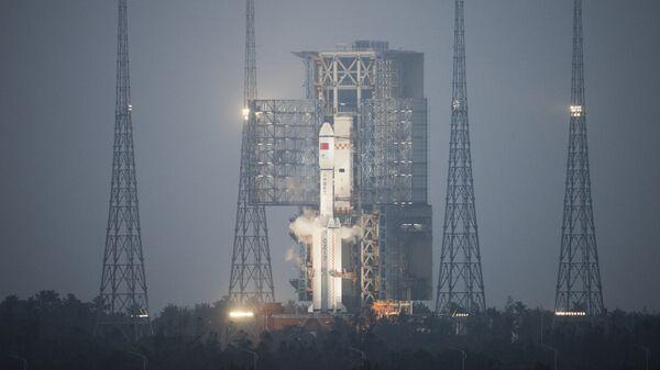 Ракета-носитель Чанчжэн-7