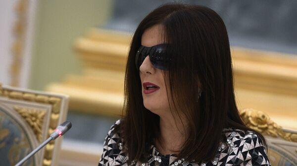Певица Диана Гурцкая. Архивное фото