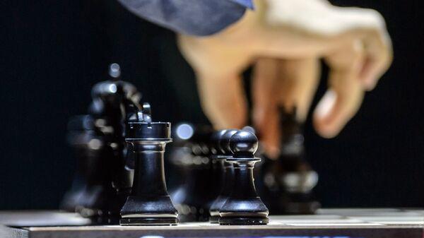 Сюгиров и Балаян выиграли чемпионат России по быстрым шахматам
