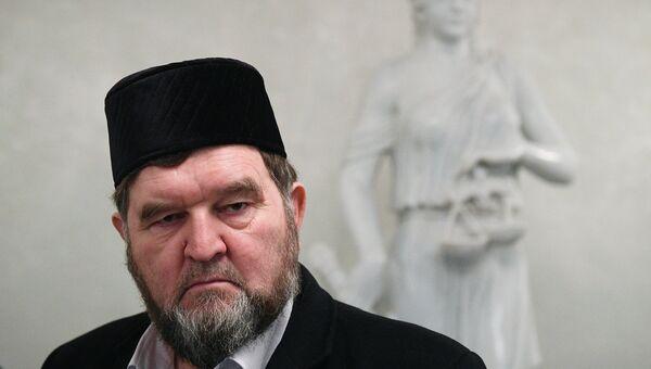 Махмуд Велитов. Архивное фото