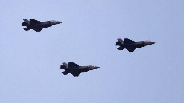 Самолеты ВВС Израиля