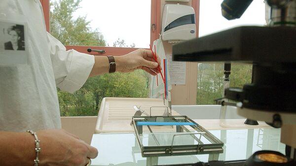 Соломинки для хранения замороженных эмбрионов и спермы