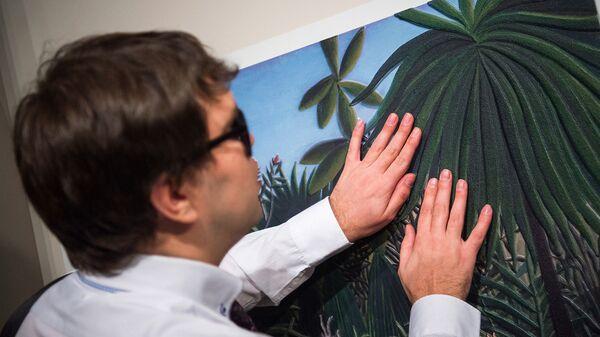 Ученые из разных стран обсудили проблемы слепоглухих