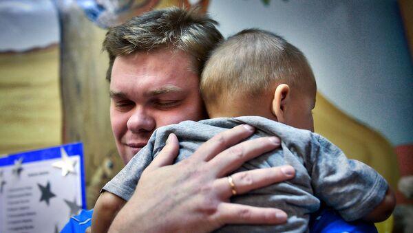 Диана Машкова: стать приемным родителем – значит принять ребенка