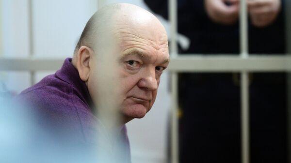 Бывший директор Федеральной службы исполнения наказаний России Александр Реймер