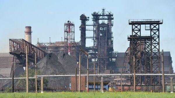 Завод по производству коксохимической продукции (ООО Мечел-Кокс) в Челябинске