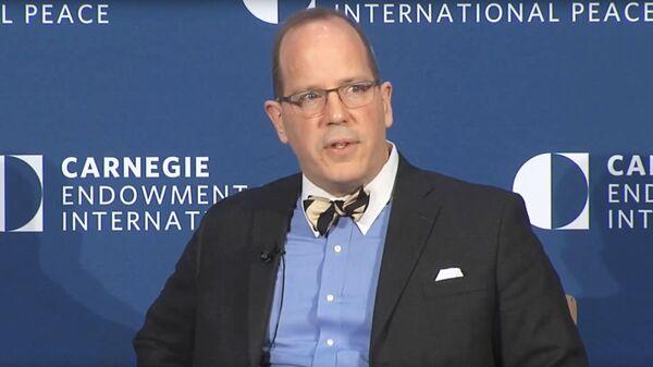 Спецпомощник президента США, старший директор по вопросам нераспространения оружия массового уничтожения в Совете по нацбезопасности Белого дома Кристофер Форд